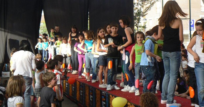 Araba Euskaraz desfilea  - 53