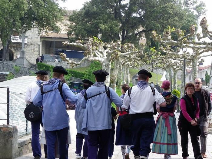 Aiarako jaiak 2011  - 21