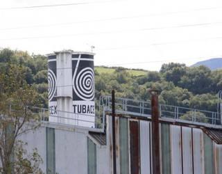 1,6 milioi euroko galerak izan ditu Tubacexek urteko lehen hiruhilekoan, iaz baino gehiago saldu duen arren