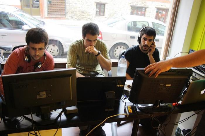 Aiaraldea.com web-guneak 170.373 bisita izan zituen 2011 urtean  - 2