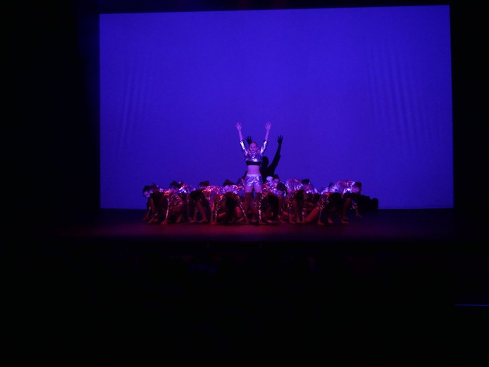 Ballet gala, San Fillippo sindromearen alde - 51
