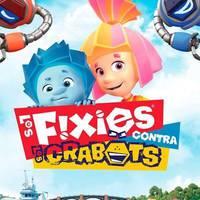 """Los Fixies contra los Crabots"""