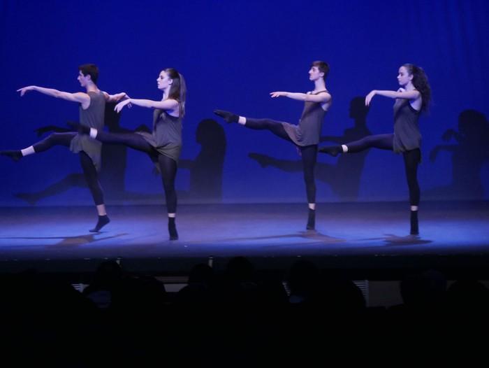 Ballet gala, San Fillippo sindromearen alde - 60