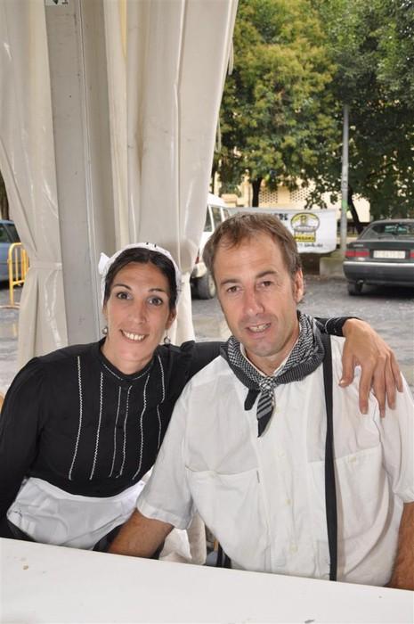 Laudioko Jaiak 2011: Berakatz eguna 1 - 27
