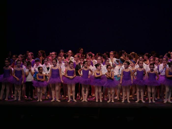 Ballet gala, San Fillippo sindromearen alde - 69