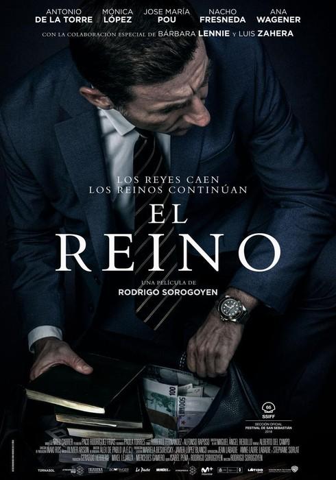 """""""El Reino"""""""