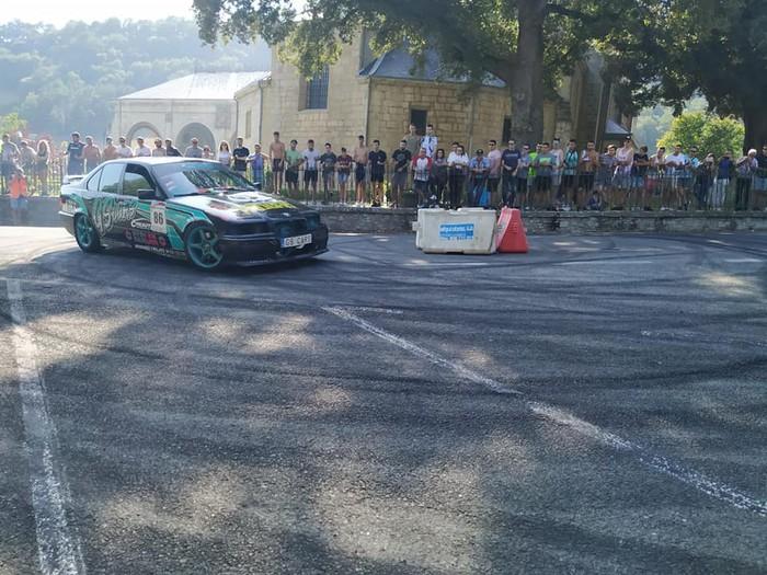Motorshow topaketek auto klasiko mordoa batu zituzten - 21