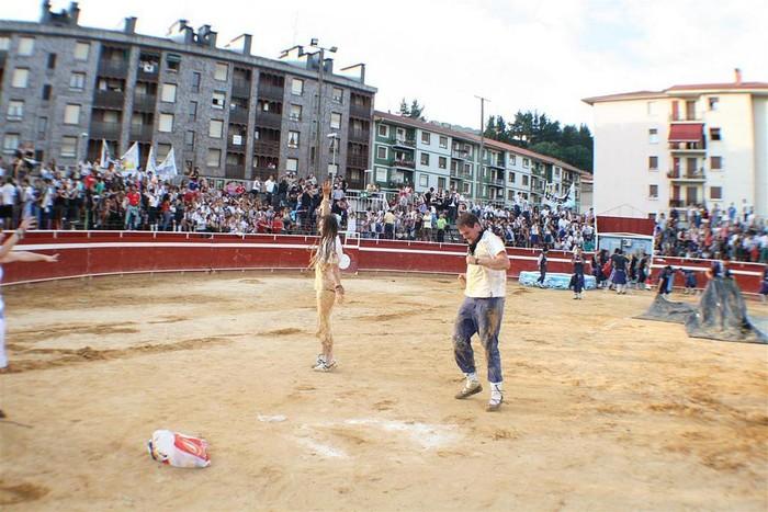 Laudioko Jaiak 2011: Rural Extrem 4 - 13