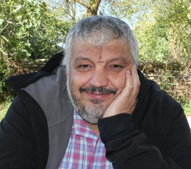 """""""Niretzat Olentzero auzolana da, hori kontatuko dut pregoian"""""""