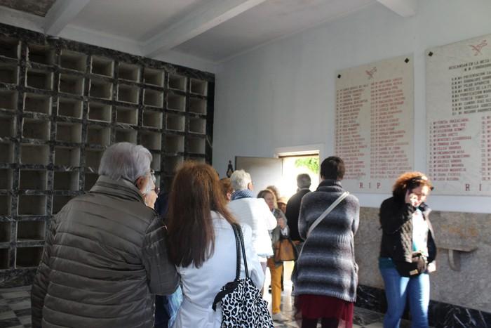 Mariaren Lagundiaren ikastetxeko ateak zabaldu dituzte berriz - 74