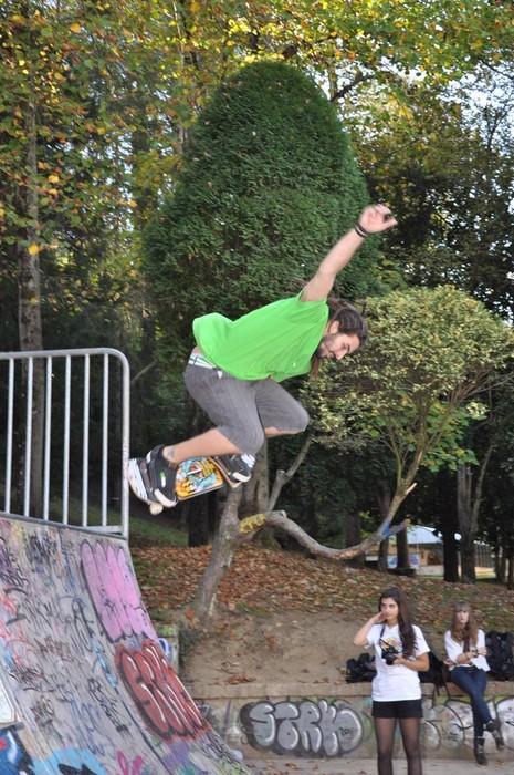 TRIPLE sSs SkateSnowSky Txapelketak 2011 - 35