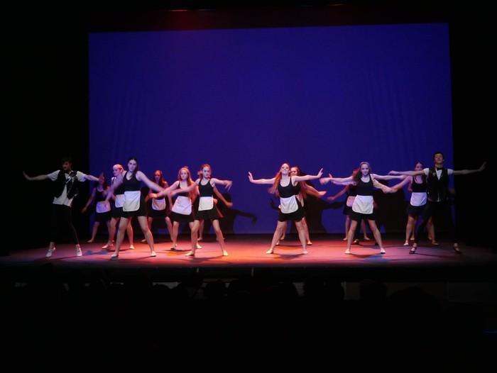 Ballet gala, San Fillippo sindromearen alde - 18