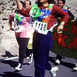 Korrika 7 (1991) Aiaraldea (II)