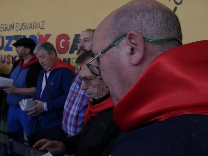 Bizilagun ugari inplikatu dira Lamuza Ikastetxearen 50. urteurrenaren jaian - 32
