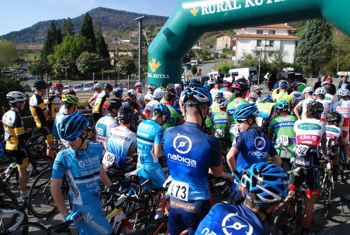 Ivan Romeok eta Olatz Caminok irabazi dute Aiara Birako aurtengo edizioa - 49