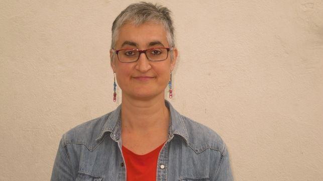 Amelia Barquinek euskararen erabilerari buruzko hitzaldia emango du bihar