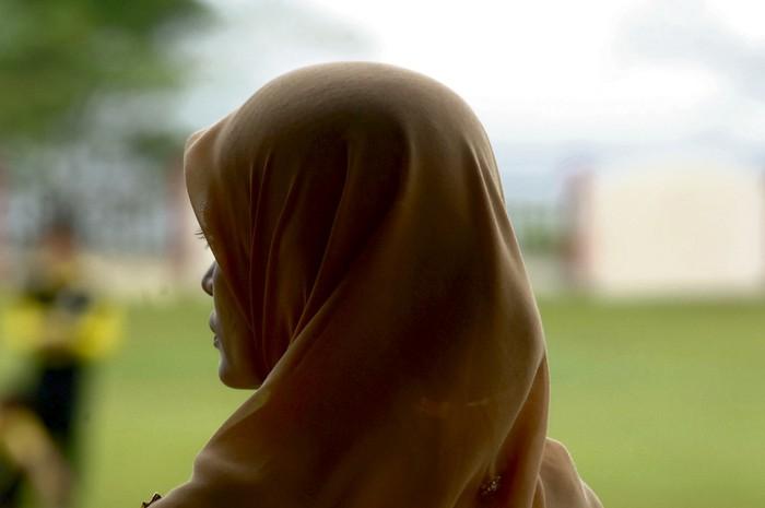 Hijaba, aiaraldeko emakumeen ikuspegitik