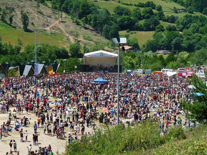 Araba Euskaraz jaia 2011 - 5